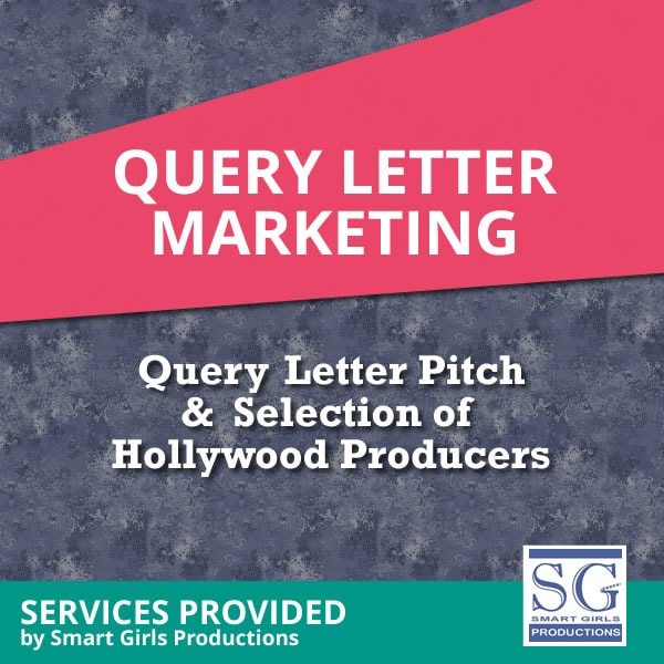 Query Letter Mailings & Marketing Campaigns For Screenplays